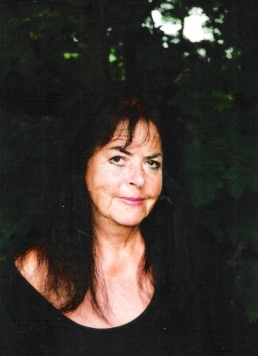 Sally Spedding, Author 001
